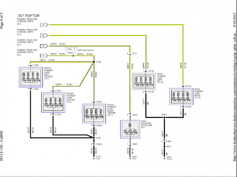 Wiring Diagram  32 Ford 2600 Parts Diagram