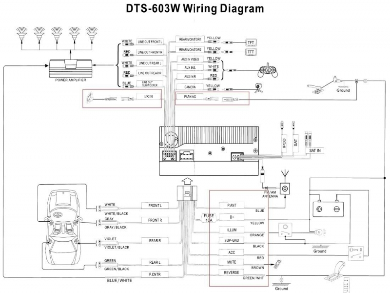 2006 chevy trailblazer radio wiring diagram - wiring forums 2007 trailblazer engine diagram
