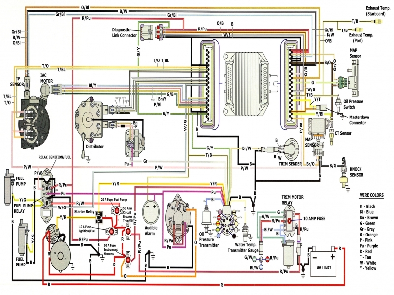 collection volvo penta alternator wiring diagram pictures volvo penta marine wiring