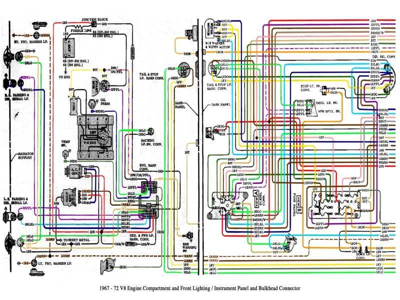 DIAGRAM] 1990 Chevy Truck Bulkhead Wiring Diagram FULL Version HD Quality Wiring  Diagram - CASEDIAGRAM.BLIDETOINE.FR