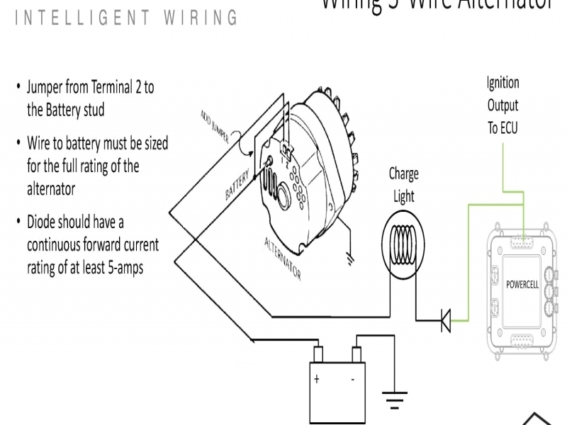 diagrams 550413 gm alternator wiring diagram 4 wire prong