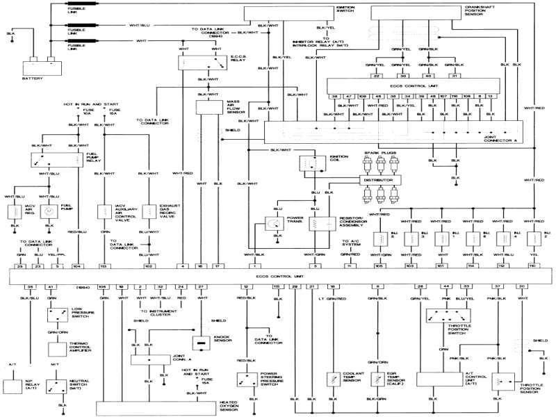 1995 nissan pathfinder wiring diagram - wiring forums stereo wiring diagram 1997 nissan pathfinder wiring diagram 2014 nissan pathfinder platinum