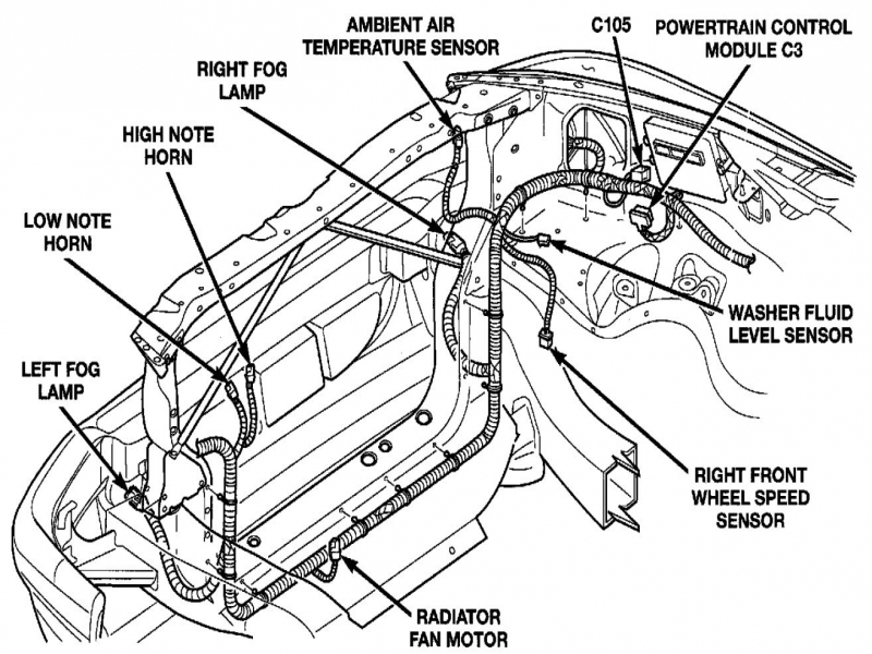 dodge ram pcm wiring diagram save tail  u2022 wiring diagram