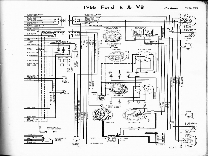 Ford       Diagrams     Wiring Forums