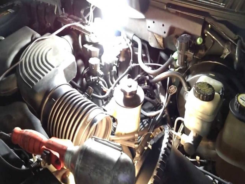 Ford    Expedition    Spark Plug Change  Youtube     Wiring    Forums