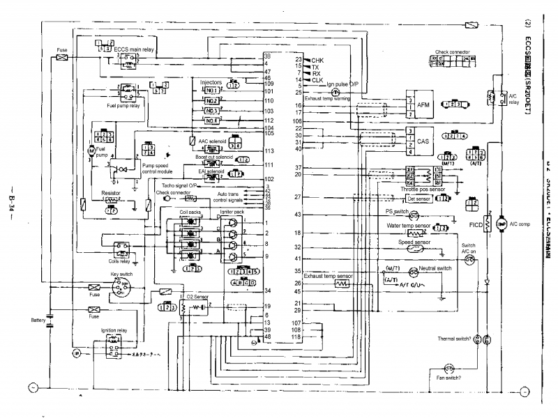 Wiring Diagrams For Hvac Motors : Genteq motor wiring diagram impremedia