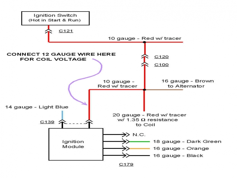 amc 258 distributor wiring diagram wiring diagram AMC 258 Alternator Bracket amc 258 distributor wiring diagram wiring schematic diagramhei ignition upgrade for the amc 258 wiring forums