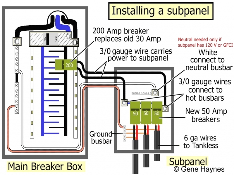 how to wire an electrical outlet under the kitchen sink air compressor 240v wiring diagram air compressor capacitor wiring diagram #4