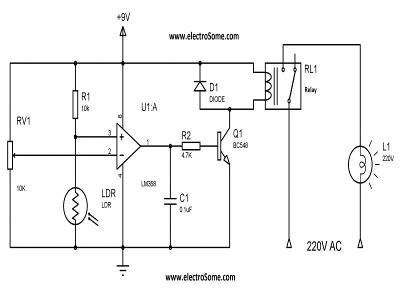 wall light wiring diagram uk