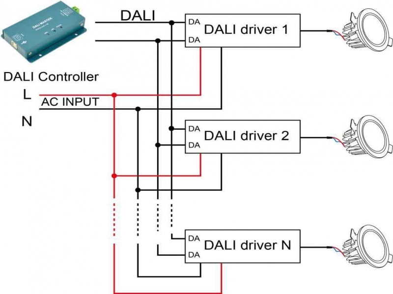 Multi Switch Wiring Diagram Dish Network Setup Diagram ... on