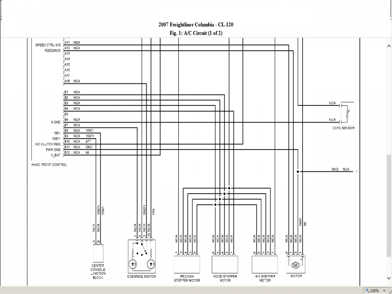 m2106 wiring diagram series and parallel circuits diagrams