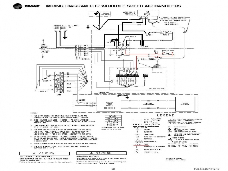 trane heat pump wiring diagrams with xl1200 diagram