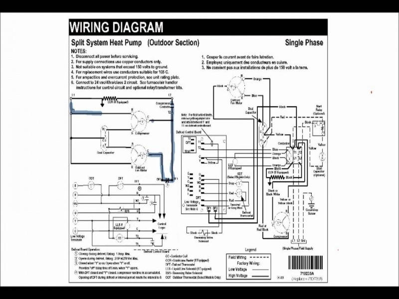 Understanding Hvac Wiring Diagrams : Understanding hvac schematics with wiring diagrams