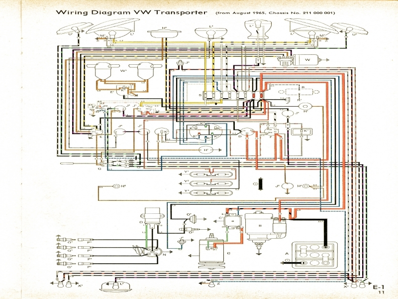 Can bus wiring diagram r gs ic