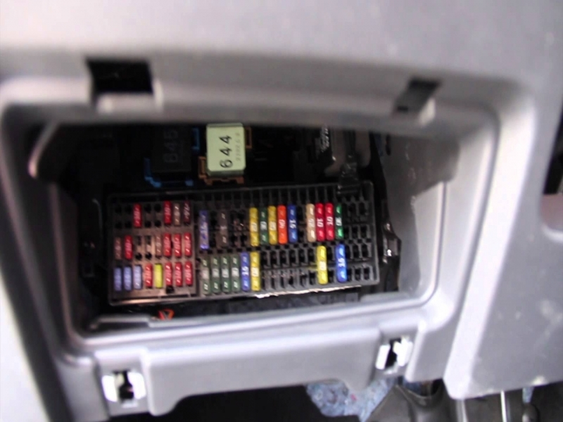 2012 vw jetta fuse box 2012 volkswagen jetta fuse diagram - wiring forums #14
