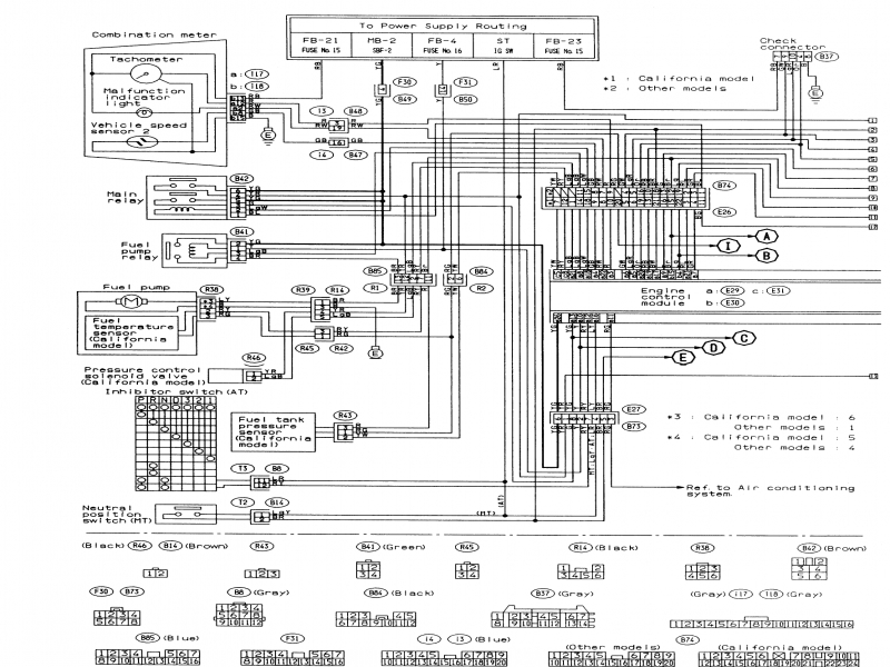 Subaru Wrx Exhaust Diagram likewise Engine Wiring Harness For 2008 Subaru Outback additionally 2013 Subaru Impreza Parts Diagram furthermore Subaru Manual Transmission Diagram together with Ford 400 Vacuum Diagram. on 2001 subaru impreza wrx