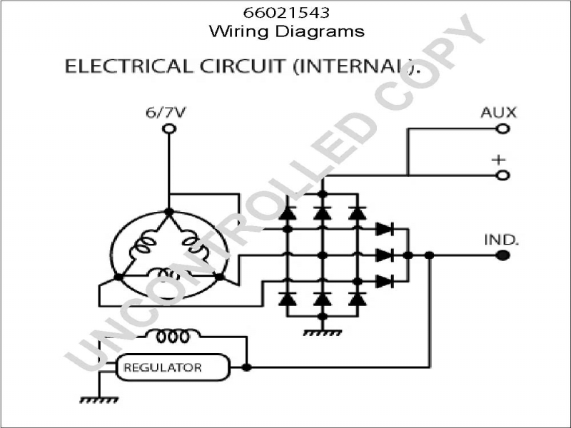wiring diagrams   alternator wiring mopar one wire alternator