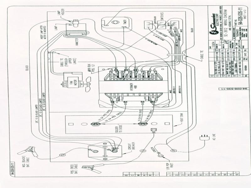 Wiring Diagram Outrunner Motors Three Phase Motor Wiring Diagrams