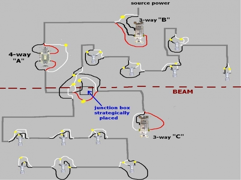 Wiring multiple electrical outlets diagram how to wire inside wiring multiple electrical outlets diagram how to wire inside wiring forums asfbconference2016 Images