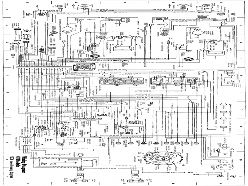 Nice Cj2a Wiring Images - Electrical and Wiring Diagram Ideas ...